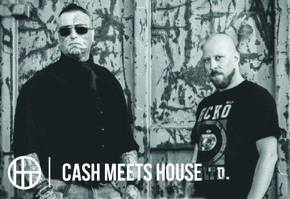 Cash meets House